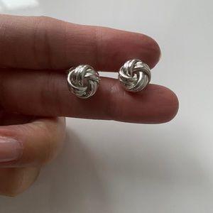 Fashion earrings from Banana Republic